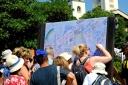 Medjugorje, Mladifest 2016: Preghiere dei pellegrini (2) – Foto di Sardegna Terra di pace – Tutti i diritti riservati