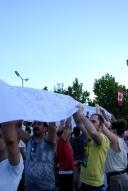 Medjugorje, Mladifest 2016: Preghiere dei pellegrini (4) – Foto di Sardegna Terra di pace – Tutti i diritti riservati