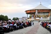 Medjugorje, Esaltazione della Croce 2016: Altare esterno (8) – Foto di Sardegna Terra di pace – Tutti i diritti riservati