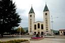 Medjugorje, Esaltazione della Croce 2016: Chiesa San Giacomo Aapostolo – Foto di Sardegna Terra di pace – Tutti i diritti riservati