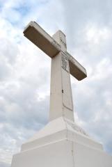 Medjugorje, Esaltazione della Croce 2016: Croce sul Krizevac (2) – Foto di Sardegna Terra di pace – Tutti i diritti riservati
