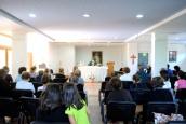 Medjugorje, Esaltazione della Croce 2016: Santa Messa al Villaggio della Madre – Foto di Sardegna Terra di pace – Tutti i diritti riservati