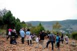 Medjugorje, Esaltazione della Croce 2016: Rosario sul Podbrdo (3) – Foto di Sardegna Terra di pace – Tutti i diritti riservati