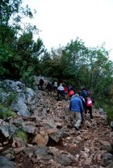 Medjugorje, Esaltazione della Croce 2016: Via crucis sul Krizevac – Foto di Sardegna Terra di pace – Tutti i diritti riservati