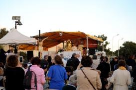 Preparazione alla Adorazione Eucaristica – Foto di Sardegna Terra di pace – Tutti i diritti riservati