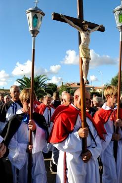 Processione – Foto di Sardegna Terra di pace – Tutti i diritti riservati
