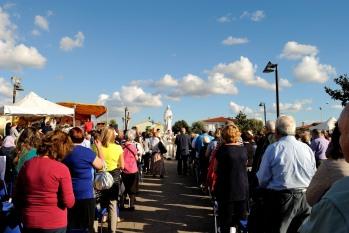 Rito di Benedizione (2) – Foto di Sardegna Terra di pace – Tutti i diritti riservati