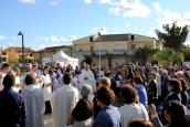 Rito di Benedizione (3) – Foto di Sardegna Terra di pace – Tutti i diritti riservati