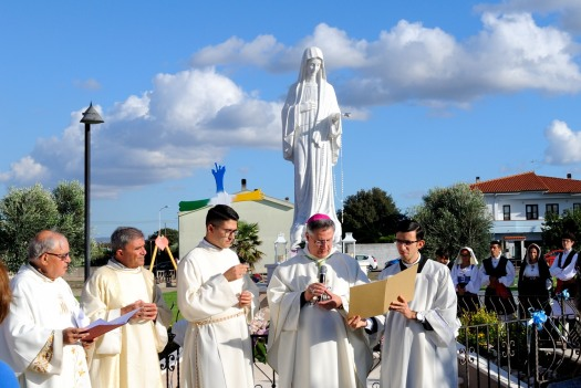 Rito di Benedizione – Foto di Sardegna Terra di pace – Tutti i diritti riservati