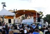 Santa Messa presieduta dal Vescovo (3) - Foto di Sardegna Terra di pace – Tutti i diritti riservati