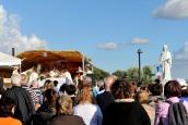 Santa Messa presieduta dal Vescovo - Foto di Sardegna Terra di pace – Tutti i diritti riservati