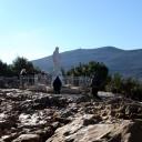 Medjugorje, Capodanno 2017: collina delle apparizioni (2) – Foto di Sardegna Terra di pace – Tutti i diritti riservati