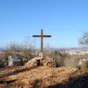 Medjugorje, Capodanno 2017: croce del 26 (2) – Foto di Sardegna Terra di pace – Tutti i diritti riservati