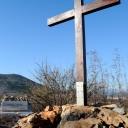 Medjugorje, Capodanno 2017: croce del 26 – Foto di Sardegna Terra di pace – Tutti i diritti riservati