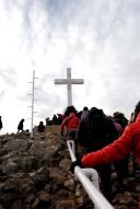 Medjugorje, Capodanno 2017: Croce sul Krizevac (2) – Foto di Sardegna Terra di pace – Tutti i diritti riservati