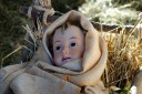Medjugorje, Capodanno 2017: Gesù bambino (2) – Foto di Sardegna Terra di pace – Tutti i diritti riservati