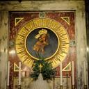 Roma, Capodanno 2017: immagine della Madonna Virgo Potens – Foto di Sardegna Terra di pace – Tutti i diritti riservati