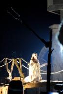 Medjugorje, Capodanno 2017: musical presepe vivente (2) – Foto di Sardegna Terra di pace – Tutti i diritti riservati