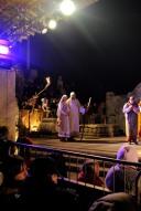 Medjugorje, Capodanno 2017: musical presepe vivente (3) – Foto di Sardegna Terra di pace – Tutti i diritti riservati