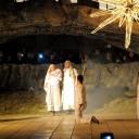 Medjugorje, Capodanno 2017: musical presepe vivente (4) – Foto di Sardegna Terra di pace – Tutti i diritti riservati