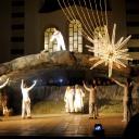 Medjugorje, Capodanno 2017: musical presepe vivente (6) – Foto di Sardegna Terra di pace – Tutti i diritti riservati