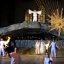 Medjugorje, Capodanno 2017: musical presepe vivente (7) – Foto di Sardegna Terra di pace – Tutti i diritti riservati