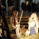 Medjugorje, Capodanno 2017: presepe – Foto di Sardegna Terra di pace – Tutti i diritti riservati