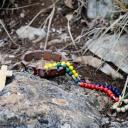 Medjugorje, Capodanno 2017: rosario – Foto di Sardegna Terra di pace – Tutti i diritti riservati