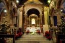 Roma, Capodanno 2017: san Vicenzo Pallotti, chiesa san Salvatore in Onda (2) – Foto di Sardegna Terra di pace – Tutti i diritti riservati