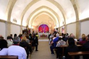 Interno Chiesa Santa Croce