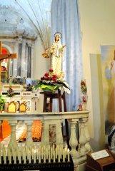 Parrocchiale di San Giorgio Martire XVI sec - Pozzomaggiore (2)