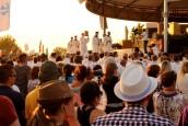 Medjugorje, Anniversario 2017: Altare esterno (9) – Foto di Sardegna Terra di Pace – Tutti i diritti riservati