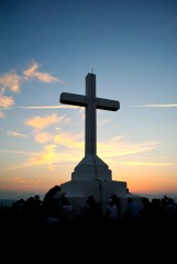 Medjugorje, Anniversario 2017: Croce sul Krizevac (2) – Foto di Sardegna Terra di Pace – Tutti i diritti riservati
