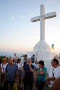 Medjugorje, Mladifest 2017: Croce sul Krizevac (5) – Foto di Sardegna Terra di Pace – Tutti i diritti riservati