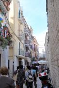 Bari antica - Foto di Sardegna Terra di pace – Tutti i diritti riservati