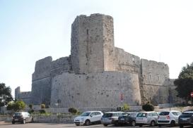 Castello di Monte Sant'Angelo - Foto di Sardegna Terra di pace – Tutti i diritti riservati