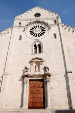 Cattedrale di San Sabino - Foto di Sardegna Terra di pace – Tutti i diritti riservati
