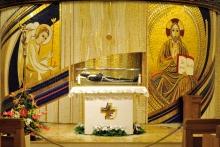 San Pio da Pietrelcina (3) - Foto di Sardegna Terra di pace – Tutti i diritti riservati