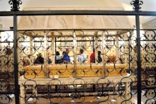 Cripta San Pio da Pietrelcina (5) - Foto di Sardegna Terra di pace – Tutti i diritti riservati