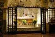 Cripta Santuario San Nicola di Bari (3) - Foto di Sardegna Terra di pace – Tutti i diritti riservati