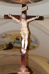 Crocifisso delle stimmate (2) - Foto di Sardegna Terra di pace – Tutti i diritti riservati