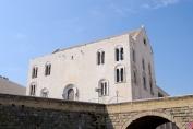 Esterno Santuario San Nicola di Bari (2) - Foto di Sardegna Terra di pace – Tutti i diritti riservati