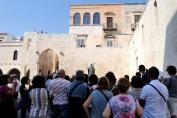 Esterno Santuario San Nicola di Bari - Foto di Sardegna Terra di pace – Tutti i diritti riservati