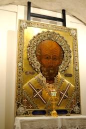 Icona San Nicola di Bari - Foto di Sardegna Terra di pace – Tutti i diritti riservati