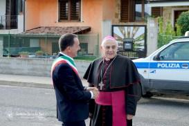 Il Vescovo e il Sindaco