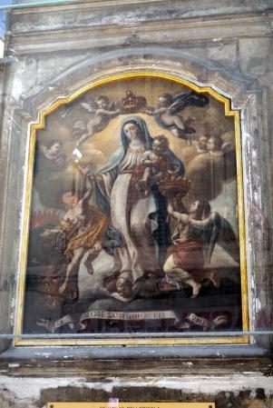 Madonna del Lume - Foto di Sardegna Terra di pace – Tutti i diritti riservati