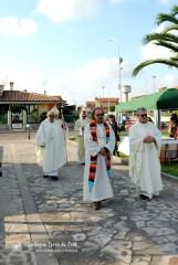 Processione ingresso alla Piazza (2)