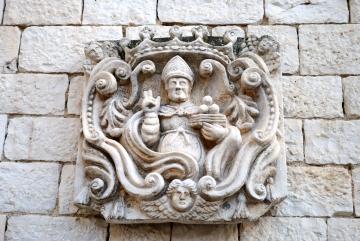 Rilievo San Nicola di Bari - Foto di Sardegna Terra di pace – Tutti i diritti riservati