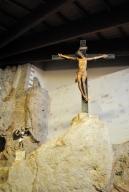 Santuario San Michele Arcangelo (11) - Foto di Sardegna Terra di pace – Tutti i diritti riservati