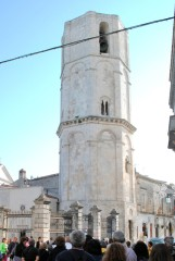 Santuario San Michele Arcangelo (2) - Foto di Sardegna Terra di pace – Tutti i diritti riservati